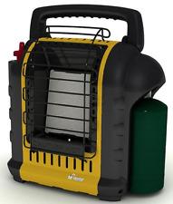 Portable Propane Heater, 9,000-BTU Indoor, Outdoor, Radiant, Camping, Garage NEW