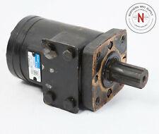 "Eaton 101-2136-009 Hydraulic Motor, 1"" Shaft, 6-Spine"
