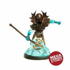 D&D Miniatures Water Archon Shoal Reaver #54 Lords Of Madness