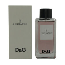 Perfumes de mujer Dolce&Gabbana 3 l 'IMPERATRICE