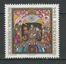 Austria 1994 Christmas MNH stamp