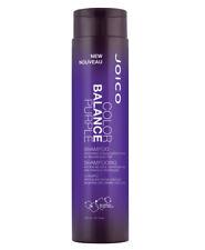 Joico Color Balance Purple Shampoo 10.1 oz - Brand new