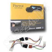 Parrot MKi9100 Freisprechanlage +Toyota  Yaris Avensis Corolla FSE Radio Adapter