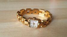 Rare Vintage Manual Winding Gold Plated Ladies Rolex Tudor Wrist Watch