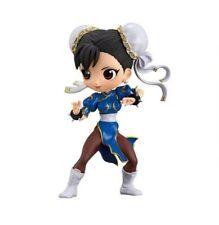 Street Fighter Series Q posket Chun-Li Normal Color Ver. Figure Banpresto