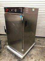 Full Sheet Pan Heated Food Cabinet NSF CresCor H137SUA9C #2734 3/4 Height USA