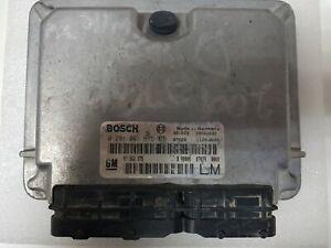 Opel astra  0281001675 90562575