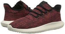 ADIDAS TUBULAR SHADOW CK LOW RUNNING SNEAKERS MEN SHOES RED AC8791 SIZE 10 NEW
