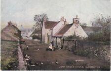 John Knox's House, HADDINGTON, East Lothian