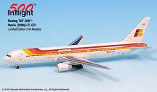 Iberia EC-GTI 767-300 ER 1:500 suberb detail in Metal