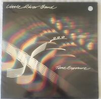 Little River Band,Time Exposure,Vinyl LP,1981 Capitol,LP,Vinyl record,Excellent