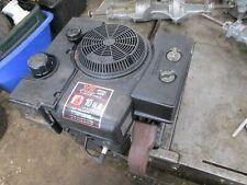 MTD TECUMSEH 10HP  GOOD RUNNING ENGINE MOTOR TVXL220