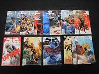 52 Week comic lot - #1 to #52 complete - 1st Katie  Keen Batwoman NM