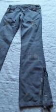 """Pantalon Femme """" LE TEMPS DES CERISES """" Taille 24"""