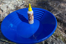 14 Inch Gold Prospector Pro Gold Pan by proline - Blue