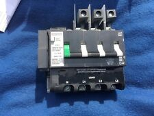 Heinemann 80A Combination Residual Current Device & Circuit Breaker SF36AE