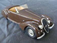 Alfa Romeo 2900 B 8 C Spider 1938 Idea 3 n 14 1/43 old toys vintage