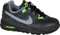 Nike Air Max Skyline Toddler Infants Boys Trainers Shoes Black Genuine