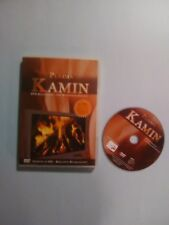 Plasma Kamin (DVD, HD, Widescreen) 0 All Regions