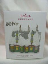 2018 Hallmark Keepsake Ornament Honeydukes Sweet Shop Harry Potter B3/4/7