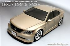 ABC-Hobby Lexus S460 Karosserie-Set 1:10 (66099)