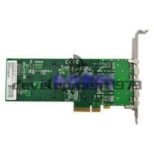 1PCS Ethernet Server Adapter I350-F4 I350 NEW
