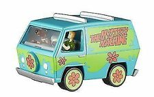 Hotwheels Elite One 1 50 Scale Scooby Doo Mystery Machine and Figures