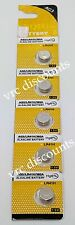 Sr41W V392 Coin Button Cell Battery Exp 2022 5 Pc Ag3 Lr41H 392A 392 Sr41Sw 384