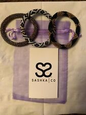 sashka co bracelet