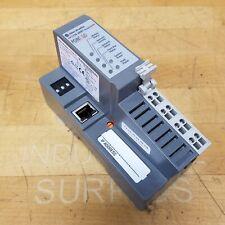 Allen Bradley 1734-AENT Series B Point I/O Ethernet/IP Adapter Module, 24 VDC