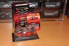 Kyosho 1/64 Ferrari FXX Evoluzione Red/Yellow Ferrari Minicar Collection 11