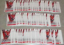 Lot 164 ct ALEX KOVALEV Ottawa Senators 2010-2011 UPPER DECK VICTORY CARD #134