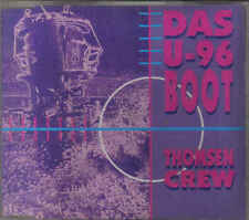 Thomsen Crew-Das U 96 Boot cd maxi single