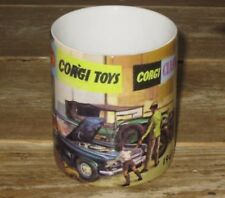 Corgi Toys catalogue 1965 Advert MUG