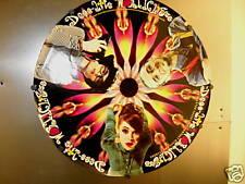 DEEE-LITE Rare Unique Large 1990 CIRCULAR Promo Poster