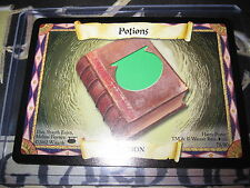 HARRY POTTER DIAGON ALLEY TCG CARD GAME POTIONS 78/ 80 COM ENGLISH MINT NEUF