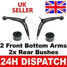 BMW E36 325 i Coupe Front Arms Wishbones & Bushes L & R