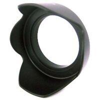Lens Hood for Sony NEX-EA50 EA50UH FS100 FS100E FS700 NEX-VG10 FS700RH SEL18200