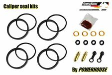 Yamaha XJ 700 S Maxim 85-86 front brake caliper seal repair kit 1985 1986