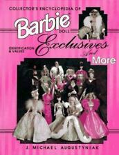 Encyclopedia Of Barbie Doll Collectors / Shows Identification & Values Of Dolls