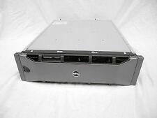 Dell EqualLogic PS4000E 16x 2TB SATA Dual Cont PS4000 32TB ISCSI SAN Storage