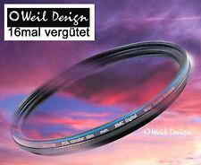 Polfilter Slim XMC - 52 55 58 62 67 72 77 82 mm - POL Filter weildesign Germany