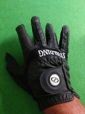 Spalding  men's XL right hand golf glove new