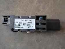Airbag Crash sensor audi a6 4b a4 b6 8e VW Phaeton 8e0959643