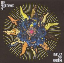 Shortwave Set - Replica Sun Machine