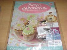 Torten Dekorieren Ausgabe 85
