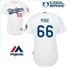 2df8b5a49 Yasiel Puig MLB Fan Jerseys for sale | eBay