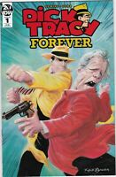Dick Tracy Forever (2019 IDW) #1 Variant NM 1:25