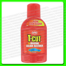 T-Cut Colour Restorer & Scratch Remover [TCT375] 375ml Bottle