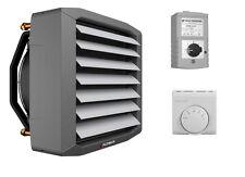 Lufterhitzer 20 KW Hallenheizung Luftheizung Heizregister Heizgebläse Thermostat